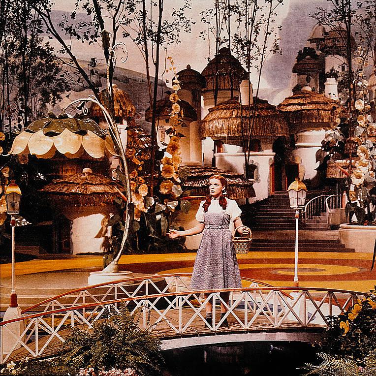 Kutatók szerint az Óz, a csodák csodája minden idők legnagyobb hatású filmje